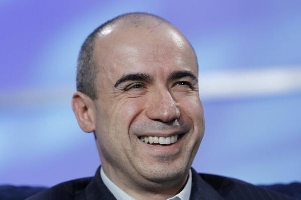 Russian CEO Yuri Milner first bought a stake in Facebook three years ago. His company, DST Global, now owns 5.5. percent, which could bring more than $5 billion.