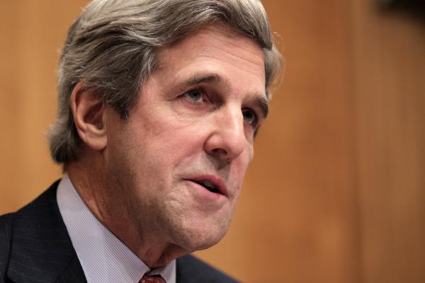 2. Sen. John Kerry (D-MA): $238,812,296