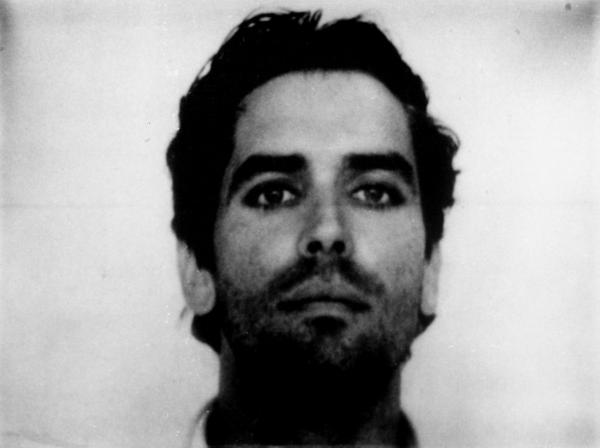 Glen Stewart Godwin has been caught before, at least twice. Convicted of a brutal murder, he escaped California's Folsom State Prison in 1987, only to be caught later that year for drug trafficking. While serving time in a Guadalajara prison, Godwin allegedly murdered another inmate in 1991 and escaped again, just months later.
