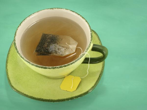 """Tea"" (a social word from the 17th century) is one of the words David Crystal examines in his book <em>The Story of English In 100 Words.</em>"