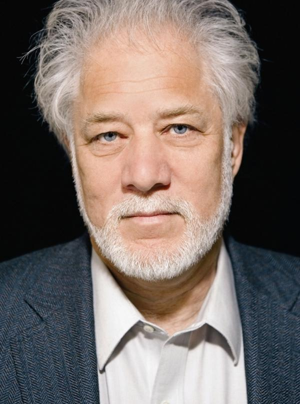 <p>Michael Ondaatje has also the author of <em>The English Patient</em>, <em>Running in the Family</em> and <em>In the Skin of a Lion</em>. </p>