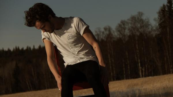 The Tallest Man on Earth's new album, <em>There's No Leaving Now</em>, comes out June 12.