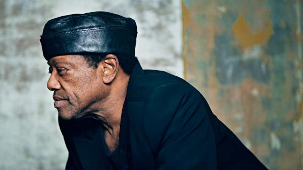 Bobby Womack's new album, <em>The Bravest Man in the Universe,</em> comes out June 12.