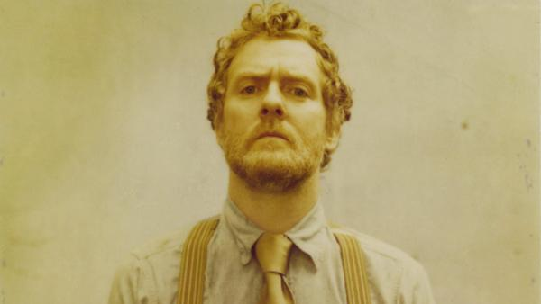 Glen Hansard's new album, <em>Rhythm and Repose</em>, comes out June 19.