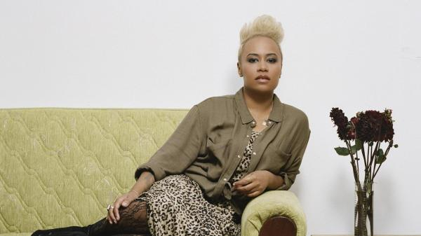 Emeli Sande's new album is <em>Our Version of Events</em>.