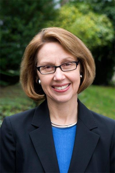 Oregon Governor John Kitzhaber has picked Ellen Rosenblum to be the state's next Attorney General.