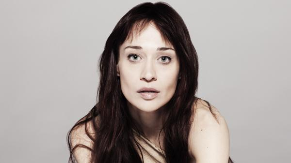 Fiona Apple's new album, out June 19, is titled <em>The Idler Wheel Is Wiser Than the Driver of the Screw and Whipping Cords Will Serve You More Than Ropes Will Ever Do</em>.