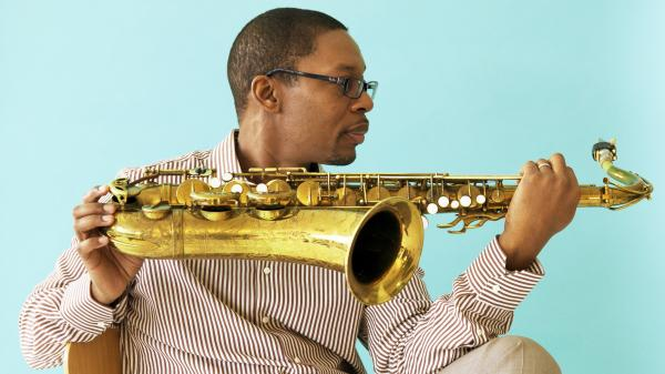 Ravi Coltrane's new album, <em>Spirit Fiction,</em> comes out June 19.