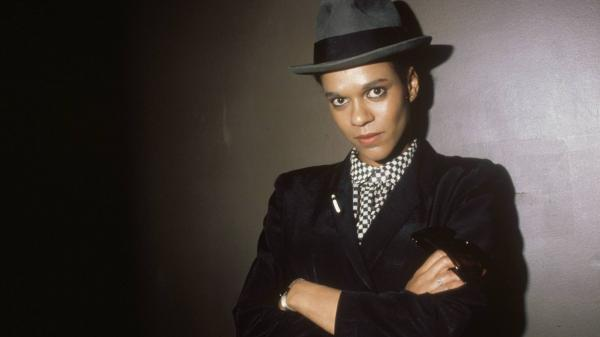 Pauline Black in 1980.