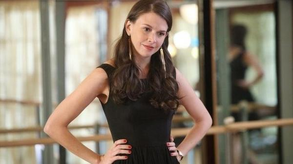 Sutton Foster stars in <em>Bunheads</em>, premiering Monday night on ABC Family.