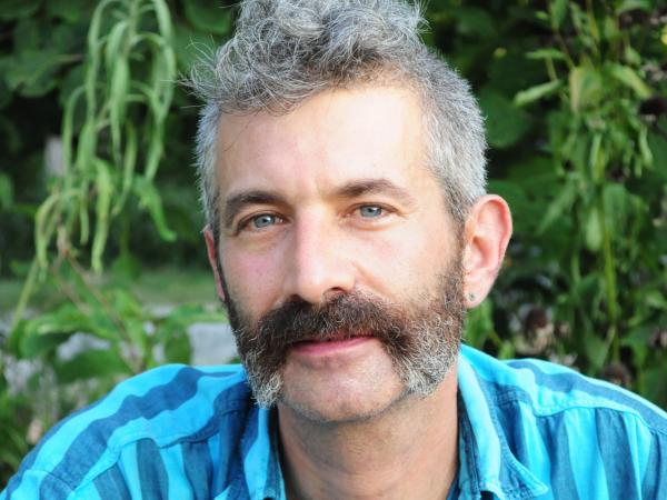 "<a href=""http://www.wildfermentation.com/who-is-sandorkraut/"">Sandor Katz</a> is the author of <em>Wild Fermentation</em> and lectures extensively on topics related to fermentation."