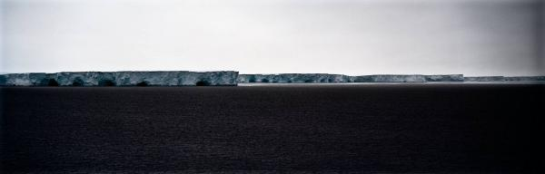 Drygalski Ice Tongue, Ross Sea, Antarctica, 2006