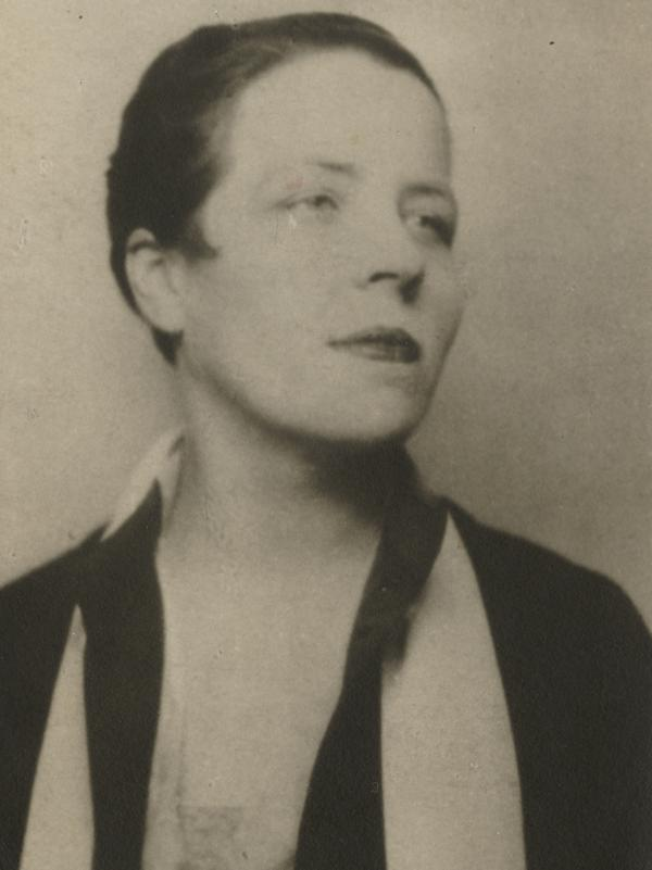 "Before publishing the plays and <a href=""http://www.npr.org/books/titles/138022909/nightwood"">novels</a> she's now known for, women's rights advocate Djuna Barnes was a journalist and illustrator."