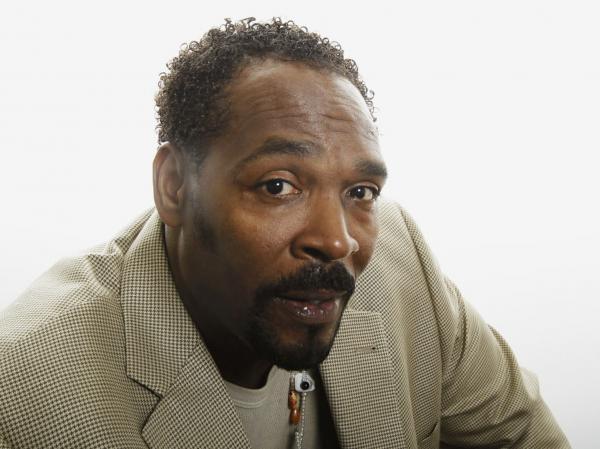 Rodney King. (April 13, 2012 file photo.)