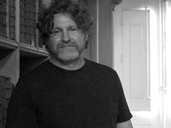 Author Brian Evenson's first book was the controversial story collection <em><em>Altmann's Tongue</em></em>. Its depictions of violence ultimately led to Evenson leaving the Mormon church.