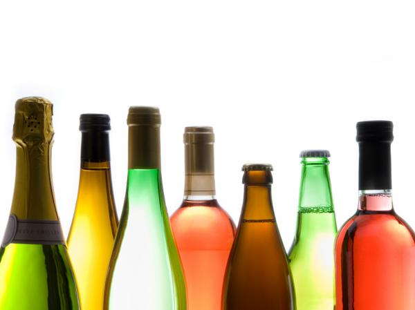 The price of alcohol we buy at the store has gone down. The price of booze at bars has gone way up.