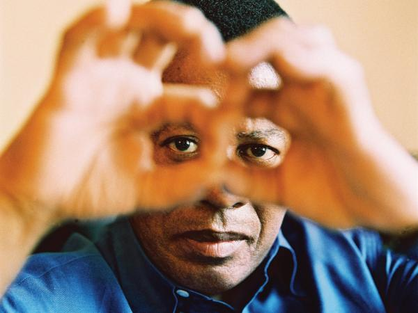 Wayne Shorter's 2003 album <em>Alegria </em>finds the saxophonist and composer matching his quartet with orchestral textures.