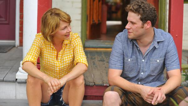 In <em>Take This</em> <em>Waltz</em>,<em> </em>Margot (Michelle Williams) and Lou (Seth Rogen) find their seemingly cozy marriage in need of some excitement.