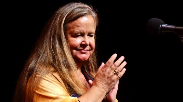 <p>This is Tracy Nelson's 16th appearance on <em>Mountain Stage</em>.</p>