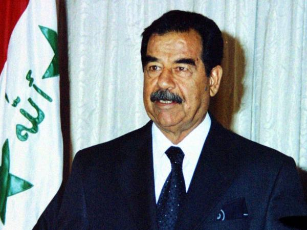<p>The U.S. invasion that toppled Iraqi President Saddam Hussein in 2003 was followed by a large-scale insurgeny.</p>