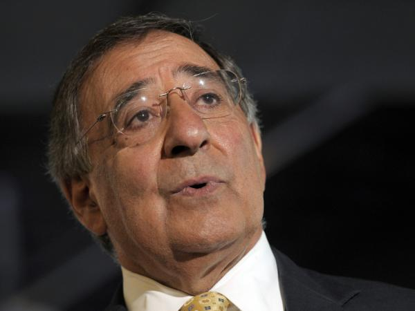 <p>Defense Secretary Leon Panetta.</p>