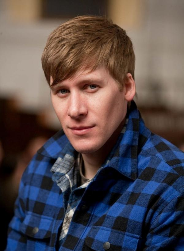 """There are certain biographers who are more liberal with the truth, and want to give an <em>impression</em> of the truth,"" says Dustin Lance Black. ""For me, I wanted to get as close to the truth as possible. Because I knew that this film would go under attack — and I wanted to be able to defend it."""