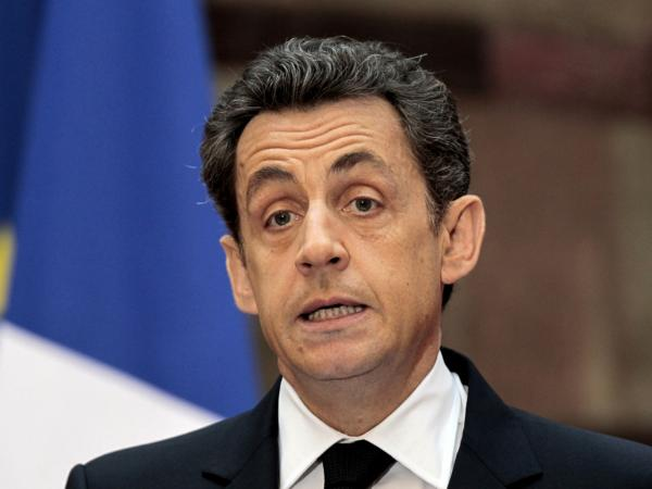 The loss of France's AAA credit rating is likely to play a role in President Nicolas Sarkozy's re-election bid.
