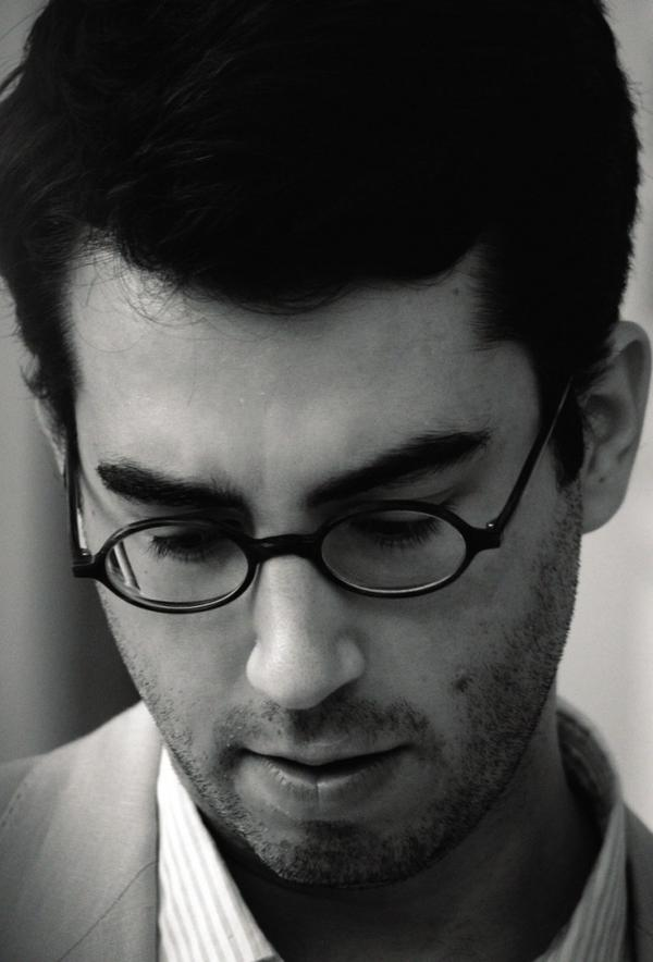 Jonathan Safran Foer edited the <em>New American Haggadah</em>.
