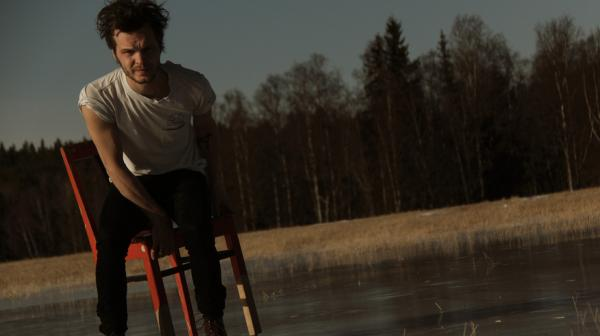 <em>There's No Leaving Now</em>, Kristian Matsson's newest album as The Tallest Man on Earth, comes out Tuesday.