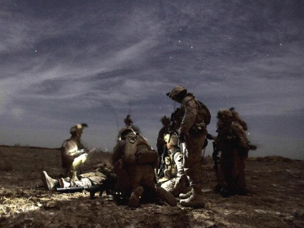 In <em>Little America, Washington Post</em> correspondent Rajiv Chandrasekaran details the difficulties that followed the 2009 troop surge in Afghanistan.