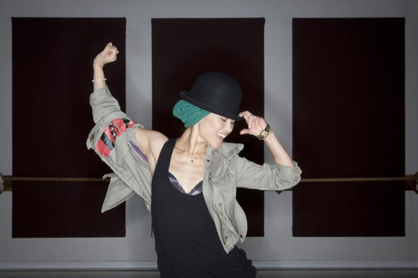 When Rino Nakasone first saw Michael Jackson on TV at her home in Okinawa, Japan, she was transfixed. An avid dancer, she studied his moves until she could imitate him perfectly. In 1999, she moved to California to chase her dream of becoming a professional dancer. Rino has since performed with Gwen Stefani, Christina Aguilera and Janet Jackson.