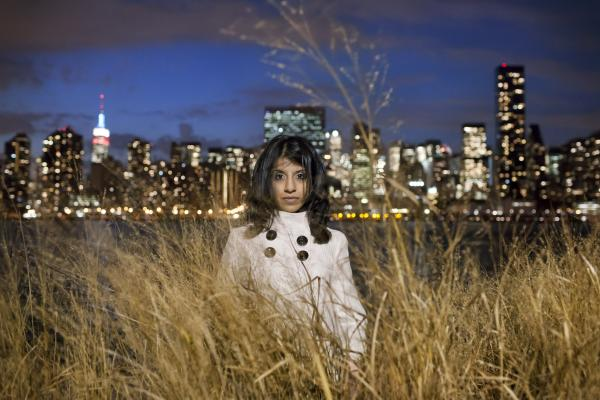 Raised by a single mother in India where divorce was taboo, Farah Bala immersed herself in the creative world of theater, eventually winning a scholarship to study in New York in 2001. Farah has gone on to become a critically acclaimed actor in the Off-Broadway production <em>Tales from the Tunnel</em>.