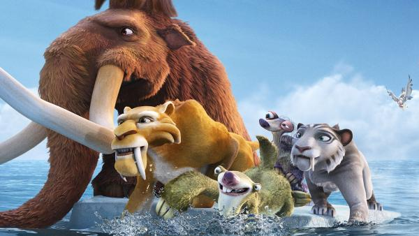 <em>Ice Age: Continental Drift,</em> which comes out July 13, is the fourth film in the animated franchise. Since <em>Toy Story </em>marked the beginning of the era of entirely computer-animated films, they've been a studio's safest bet for big earnings at the box office and beyond.