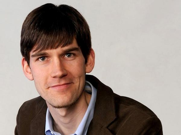 Sam Kean is also the author of <em>The Disappearing Spoon</em>, an investigation into the cultural history of the periodic table.