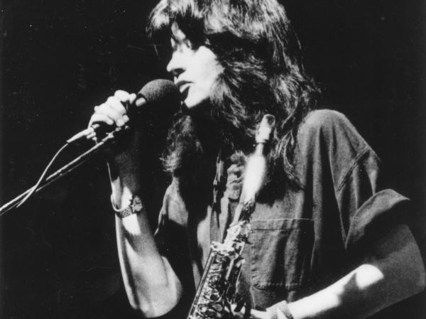 Joy Harjo has won a Native American Music Award for Best Female Artist of the Year for her album<em> Winding Through the Milky Way</em>.