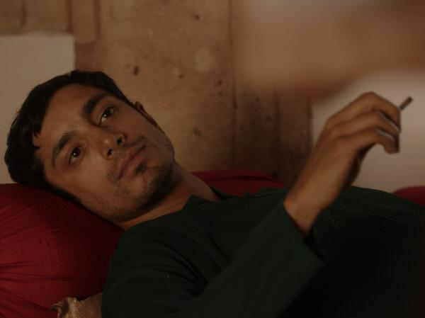 Jay (Riz Ahmed) meets Trishna while sightseeing in her village and persuades her to move with him to Mumbai. A composite character created by Winterbottom, he's drawn from the two opposing love interests in Thomas Hardy's novel.