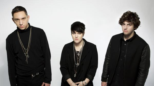 The xx will release <em>Coexist</em> on Sept. 11.