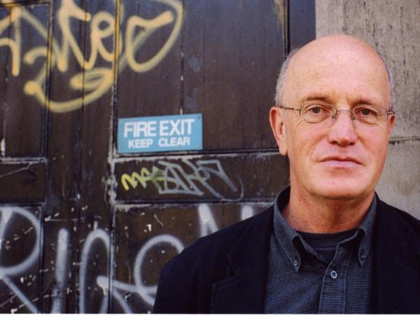 Iain Sinclair is the author of <em>Slow Chocolate Autopsy</em>, <em>Downriver</em> and <em>Lights Out for the Territory</em>.