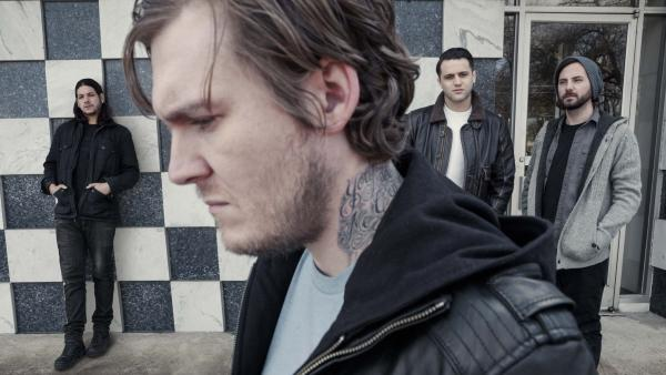 The Gaslight Anthem's new album, <em>Handwritten</em>, comes out July 24.