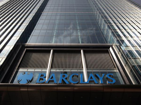 The Canary Wharf headquarters of Barclays Bank, who have been more than $450 for manipulating the LIBOR inter-bank lending rate, on June 28 in London, England. British Prime Minister David Cameron has said the bank's management has 'serious questions' to answer regarding their practices.