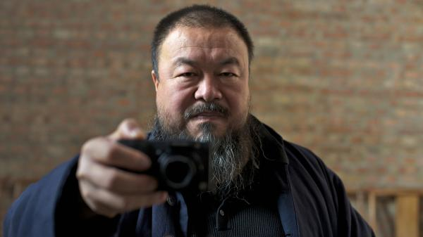 Ai Weiwei is one of the biggest stars of the international art world, but Alison Klayman's documentary <em>Ai Weiwei: Never Sorry </em>focuses more on the significance of his politics than of his artwork.