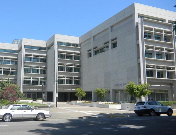 The Oregon Department of Revenue. Photo by Chris Lehman