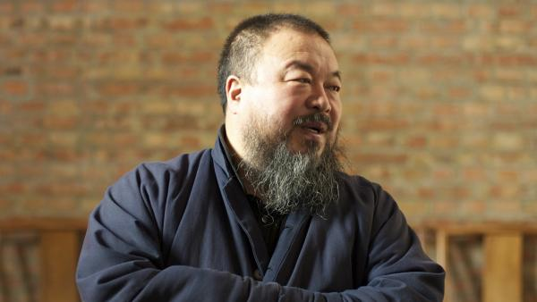 Although Ai Weiwei's art is internationally recognized, much of his worldwide fame comes from his political activism in China. The latter is the focus of Alison Klayman's documentary <em>Ai Weiwei: Never Sorry</em>.