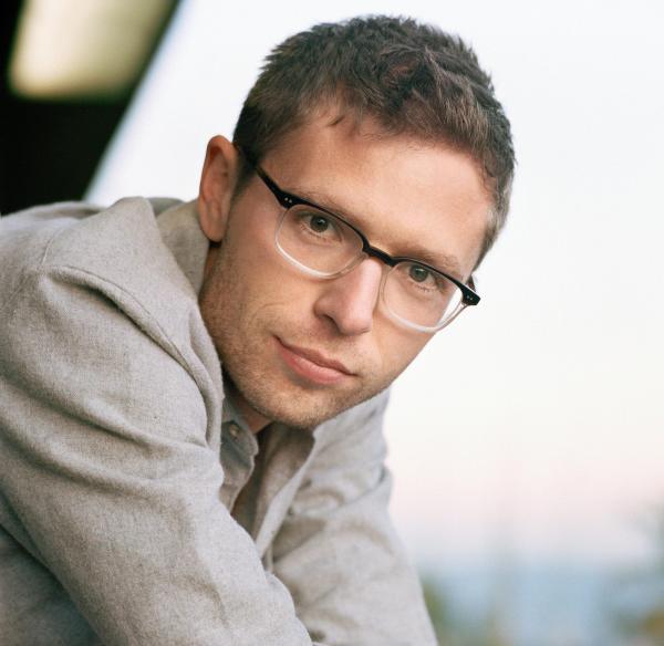 Jonah Lehrer.
