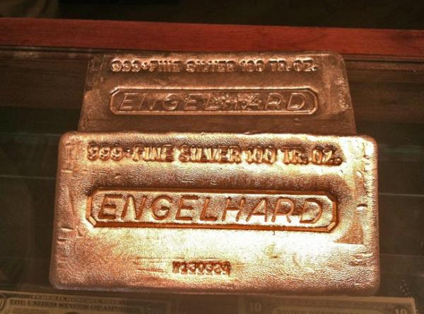 Hecla Mining Company has made an unsolicited bid to buy out shares of U.S. Silver Corp.