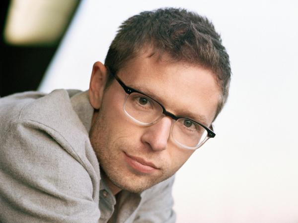 Former <em>New Yorker</em> staff writer Jonah Lehrer is the author of <em>Imagine: How Creativity Works</em>.