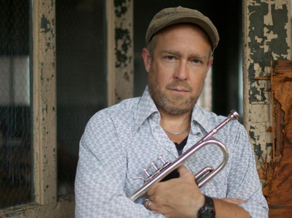 Dave Douglas' <em>Three Views</em> box set collects three very different quintet albums, featuring So Percussion, his Brass Esctasy band and a group featuring Ravi Coltrane and Vijay Iyer.