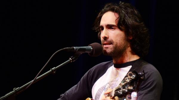 Blitzen Trapper performs on <em>Mountain Stage</em>.
