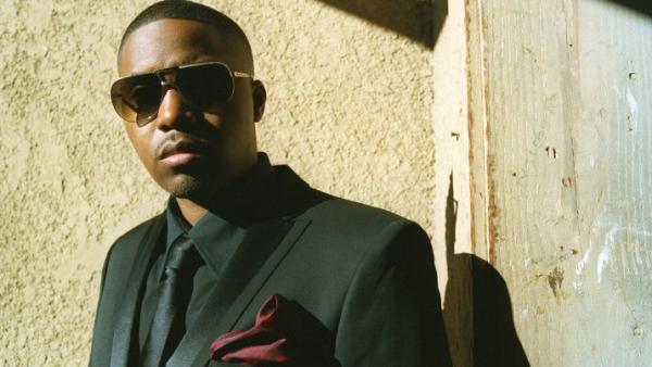 Nas, who at 38 has just released his 10th album, <em>Life Is Good</em>.