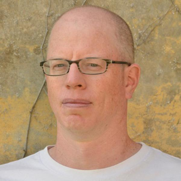 "Mark Harril Saunders is  assistant director of the University of Virginia Press. You can read the prologue of his novel, <em>Ministers of Fire</em>, <a href=""http://www.ohioswallow.com/extras/9780804040488_prologue.pdf"">here</a>."